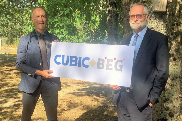 BEG Ingénierie and CUBIC 33 Spain, major corporate real estate players in Europe, announce closer relations.