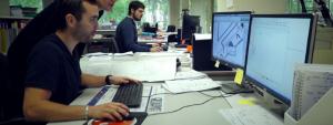 Ingénieur chargé de projets structure H/F